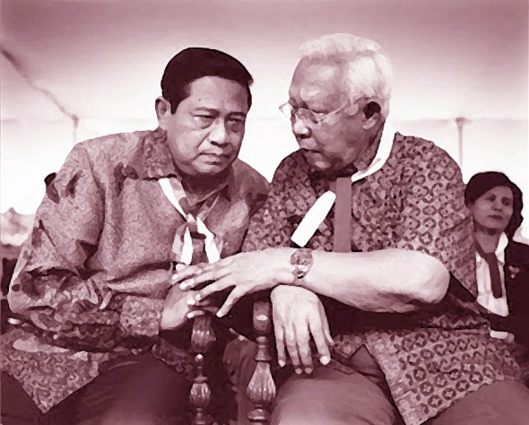 SBY Kemal Idris